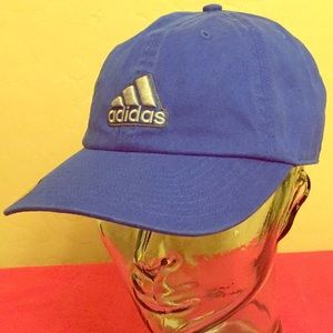 🆕 ONLY 1! Adidas Men's Ultimate Relaxed Cap